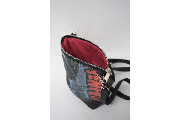 Mini Sac à Main en cuir  Avenged Sevenfold
