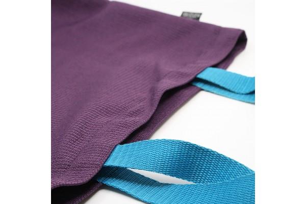 Sac Réutilisable   Sac écoresponsable violet