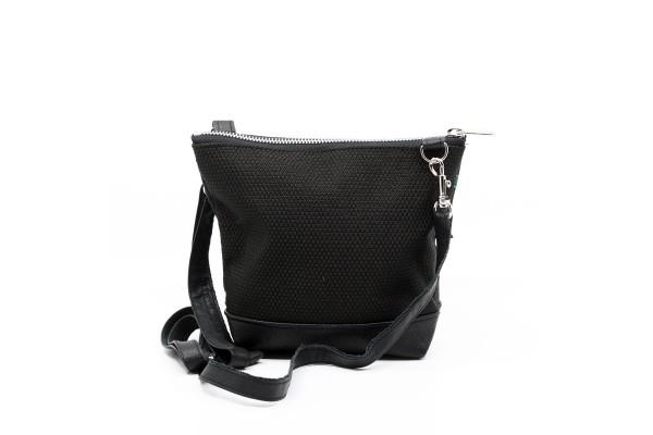 La Mini 10 - Petit sac à main en collaboration avec l'artiste photographe Sophie Lavoie