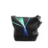 La Mini 11 - Petit sac à main en collaboration avec l'artiste photographe Sophie Lavoie